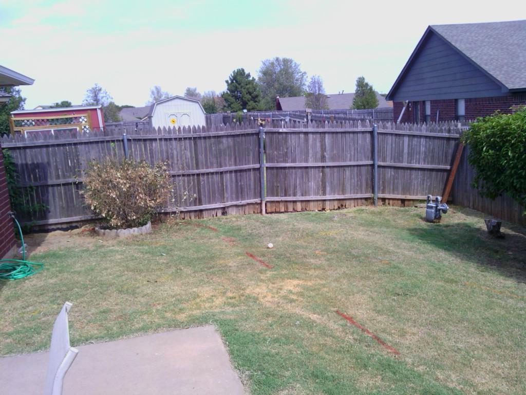 Fence 22