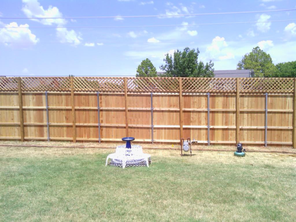 Fence 27